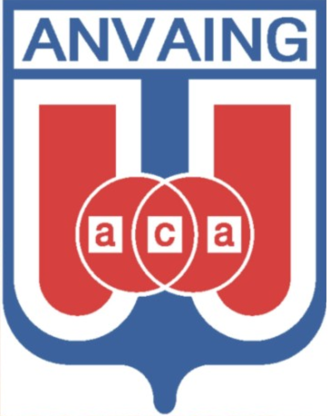 Logo ATHLETIC CLUB ANVAING